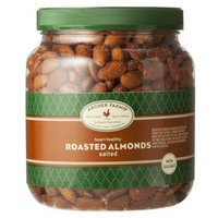 Archer Farms Salted Roasted Almonds