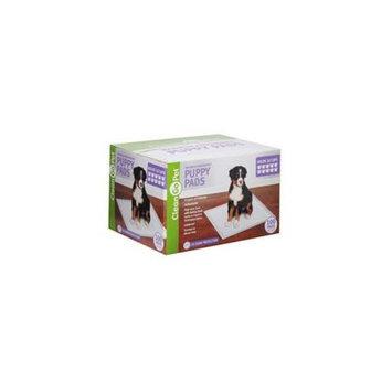 Clean Go Pet ZW5514 99 Clean Go Pet Max Absrbncy Puppy Pad 100 Pk Box