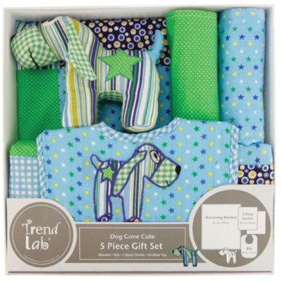 Test Trend Lab Dog Gone Cute 5-pc. Gift Set Kid's