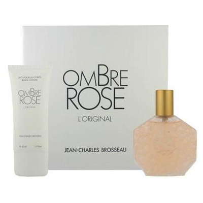 Ombre Rose by Jean Charles Brosseau 2 Piece Set