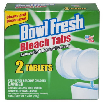 Bowlfresh Automatic Toilet Bowl Cleaner Tablets