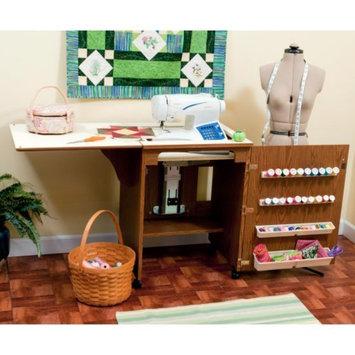 Arrow Sewnatra Sewing Cabinet