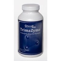 Seravita Nutraceuticals Trimazyme (Proteolitic Enzyme Formula) 300 Capsules