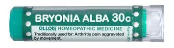 Ollois Homeopathic Medicine - Bryonia Alba 30 C - 80 Pellets