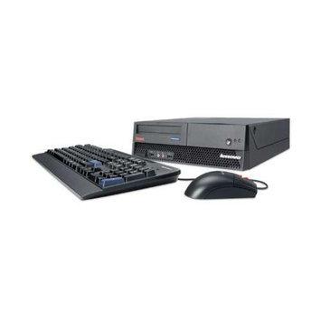 Refurbished Lenovo ThinkCentre M57 Desktop PC - Intel Core 2 Duo E6550 2.33GHz, 4GB DDR2, 160GB HDD, DVD-ROM, Windows 7 Professional