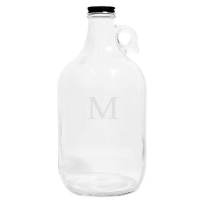 Cathy's Concepts Personalized Monogram Craft Beer Growler - M