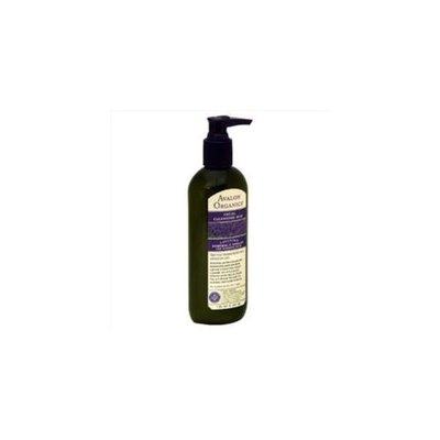 Avalon Organics Facial Cleansing Milk Lavender