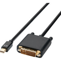 Kanex KANEX MDPDVI10FT iAdapt DVI Cable, 10ft KANDPDVI10FT