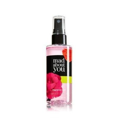 Bath & Body Works Mad About You Fragrance Mist 3 Fl Oz Bath and Body Works