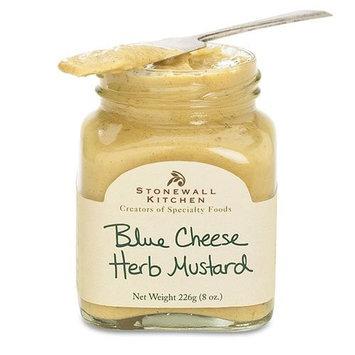 Stonewall Kitchen Blue Cheese Herb Mustard 7.75 oz