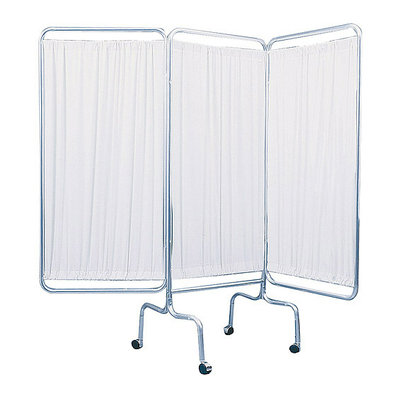 Drive Medical 3 Panel Privacy Screen