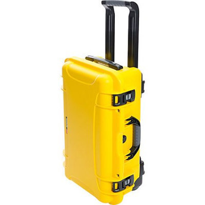 NANUK 935 Case Yelllow - NANUK Hardside Luggage
