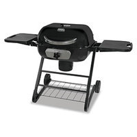 Uniflame Deluxe Outdoor Charcoal Barbeque Grill CBC1255SP
