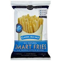 Gourmet Basics Smart Fries Classic Sea Salt Potato Sticks