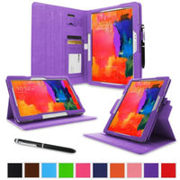 rooCASE Samsung Galaxy Tab Pro 10.1 / Note 10.1 2014 Edition Case
