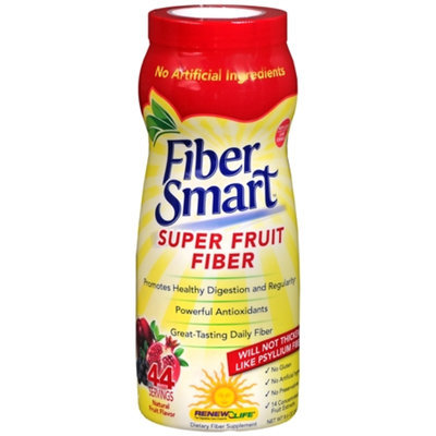 ReNew Life Fiber Smart Super Fruit Fiber