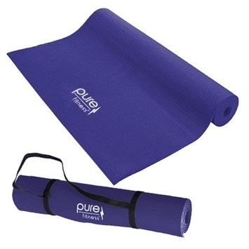 Pure Fitness Yoga Mat