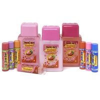 Bonne Bell Smackers Bath and Body Starburst Collection