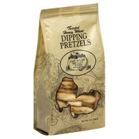 East Shore Pretzels Twisted Honey Wheat, 5-Ounce (Pack of 18)