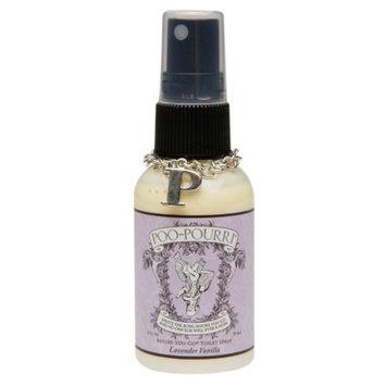 Poo-Pourri Before-You-Go Toilet Spray, Lavender Vanilla