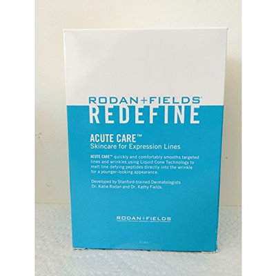rodan fields acute care acute care skincare  expression lines reviews