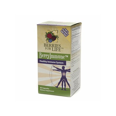Berries for Life Berry Immune