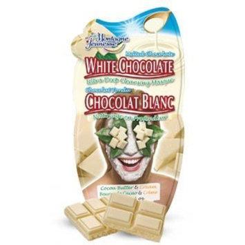 MONTAGNE JEUNESSE White Chocolate Masque .6 oz