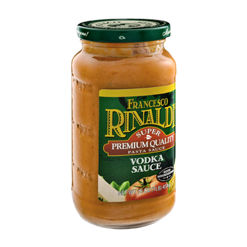 Francesco Rinaldi Vodka Sauce