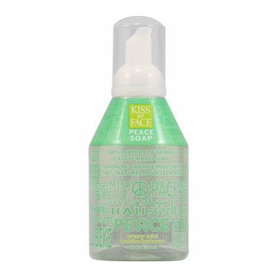 Kiss My Face Corp. Kiss My Face Castile Peace Hand Soap Grassy Mint 8 fl oz