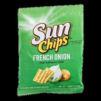 Sun Chips French Onion Multigrain Snacks