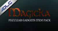 Arrowhead Game Studios Magicka: Peculiar Gadgets Item Pack