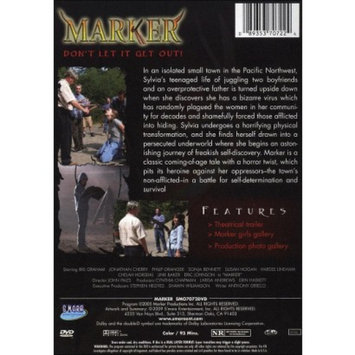Ryko Distribution MARKER BY GRAHAM, IRIS (DVD)