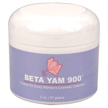 Beta Yam 900 Progesterone Cream