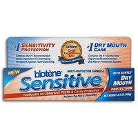 Biotene Sensitive Toothpaste 3.50 oz