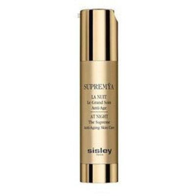 SISLEY Supremya At Night Supreme Anti Aging Skin Care 1.7oz / 50ml