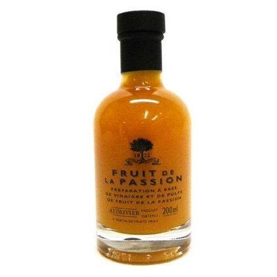 A L'Olivier Fruit Vinegar - Passion Fruit (200 ml)