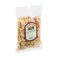 Ann's House of Nuts Banana Chips