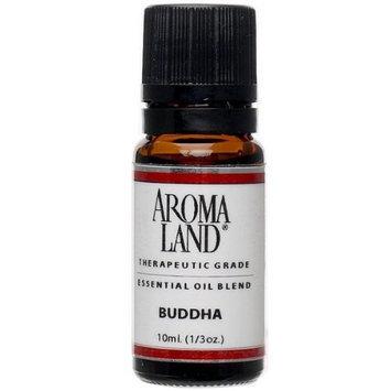 Aromaland Buddha Essential Oil Blend 10ml.(1/3oz.)