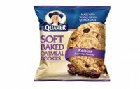 Quaker Soft Baked Oatmeal Cookie