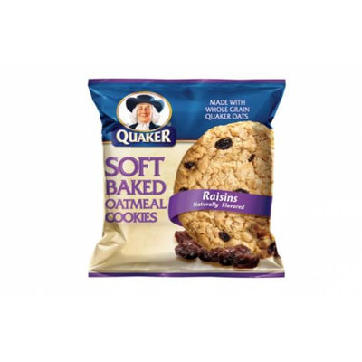 Quaker® Soft Baked Oatmeal Cookie