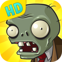 PopCap Plants vs. Zombies HD