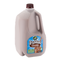 TruMoo 1% Lowfat Milk Chocolate
