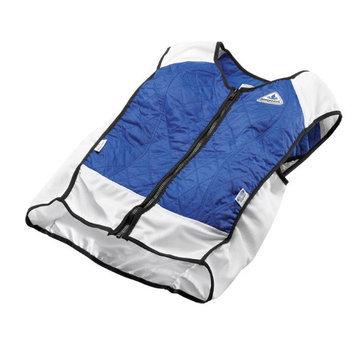 Techniche TechKewl Hybrid Sport Cooling Vest Blue 3X-Large