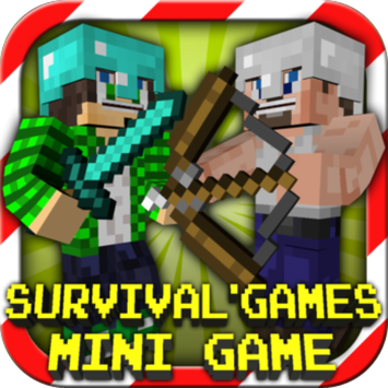 wang wei The Survival Games : Mini Game With Worldwide Multiplayer
