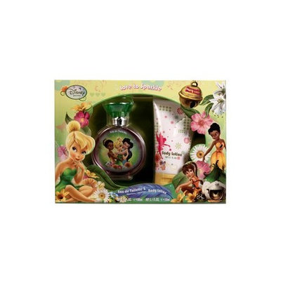 DISNEY FAIRIES For Girls Gift Set By DISNEY