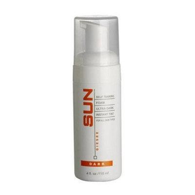 Sun Laboratories Dark Sunsation Self Tanning Foam - Size-4 oz