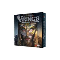 Rebel Vikings: Warriors Of The North