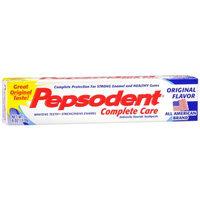 Pepsodent Anticavity Toothpaste