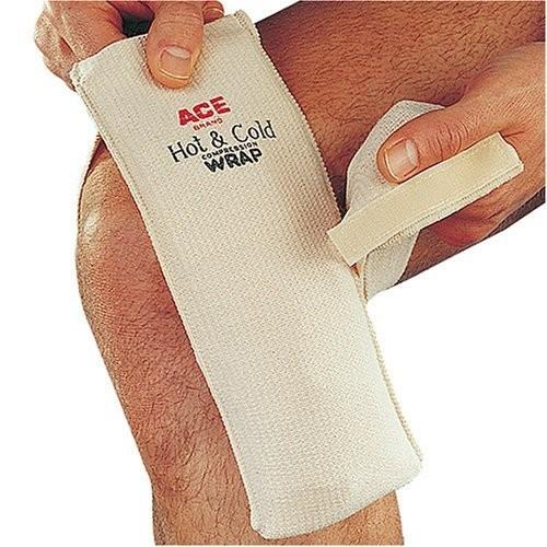 ACE Hot/Cold Compression Wrap