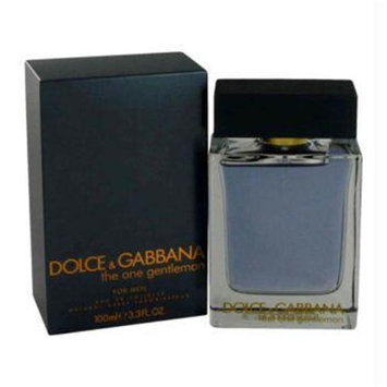D & G The One Gentlemen by Dolce & Gabbana After Shave Balm 2.5 oz